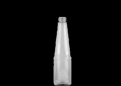 PET 0500cc Oil