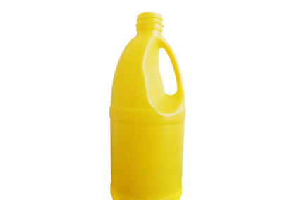 PEAD 2000cc Lavandina Amarilla