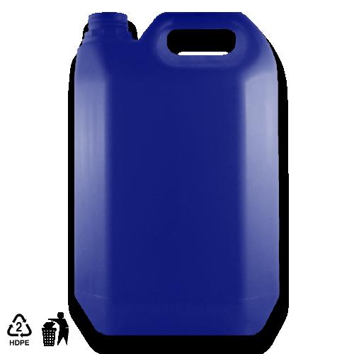 PEAD 5000cc Azul